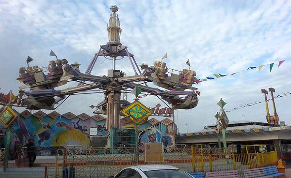 atallah happy land park jeddah 5