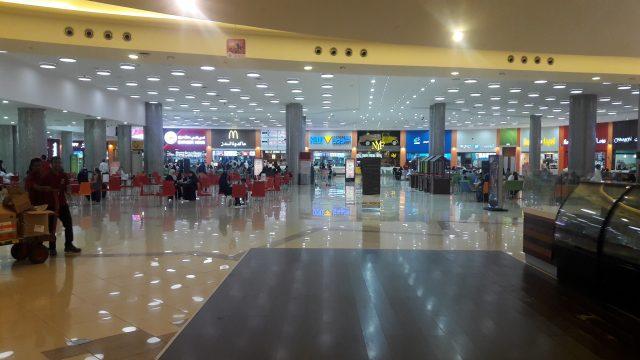 aziz mall jeddah 1