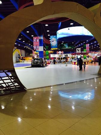aziz mall jeddah 2