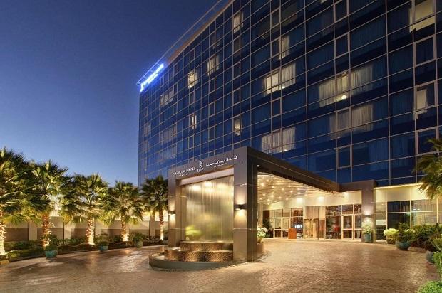elaf jeddah hotel red sea mall