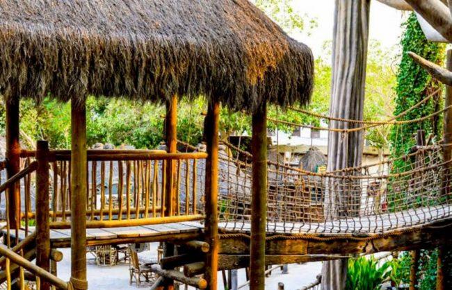 jungle land theme park jeddah 6