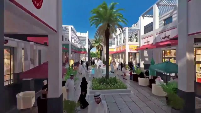 افضل الاماكن السياحية فى ظهران السعودية