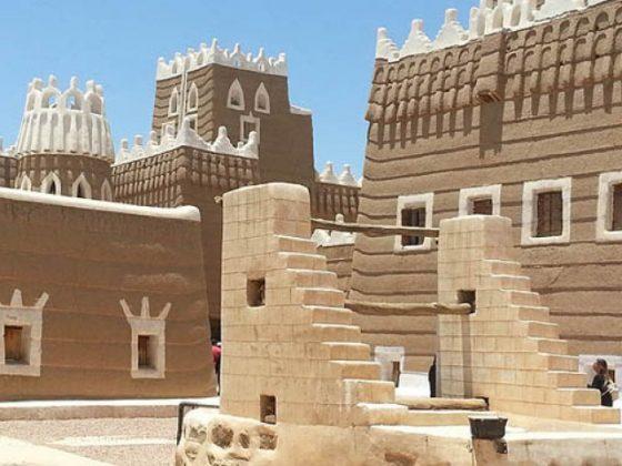 افصل اماكن سياحية في عرعر السعودية