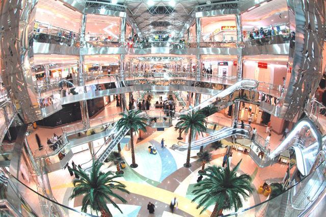 serafi mall jeddah 2
