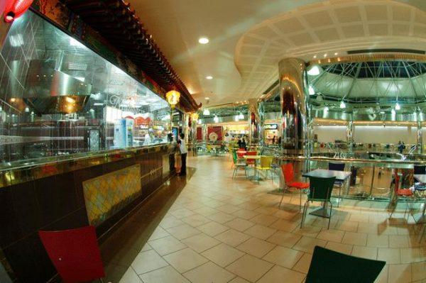 serafi mall jeddah 3