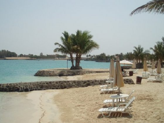 silver sands beach jeddah 3