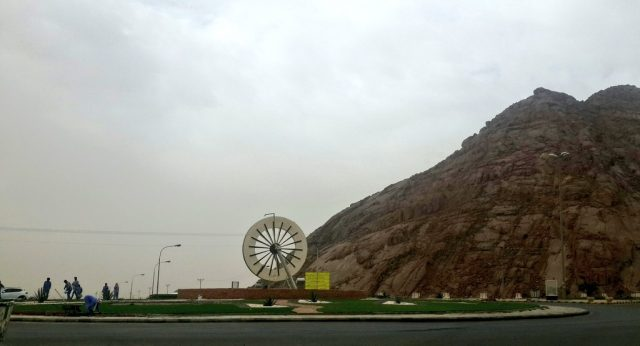 tourism in hail province 2