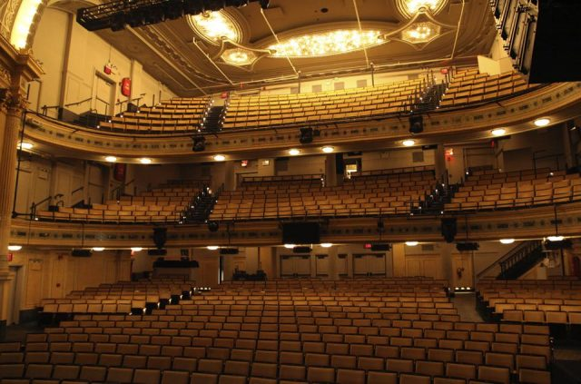 Broadway Theatre