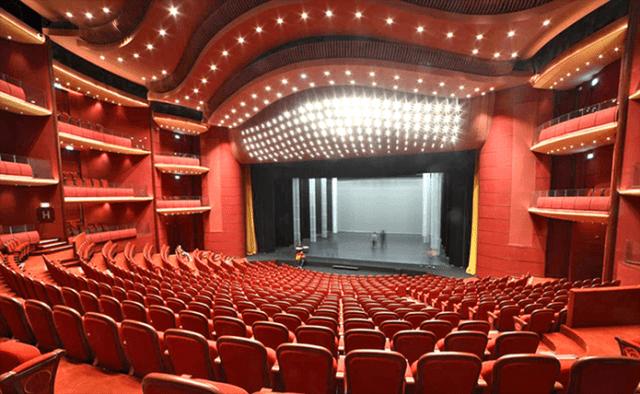 National Theatre Bucharest
