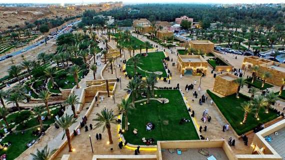 Tourism in Ad Diriyah 1