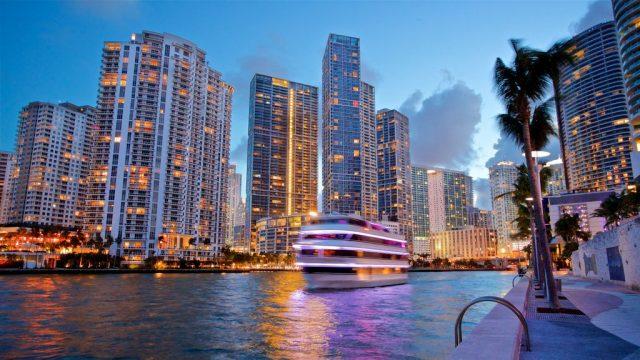 Tourism in Miami