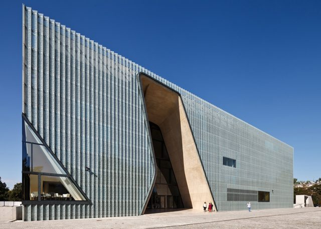 Warsaw Museum of The History of Polish Jews