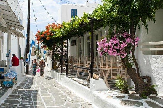 matoyianni street