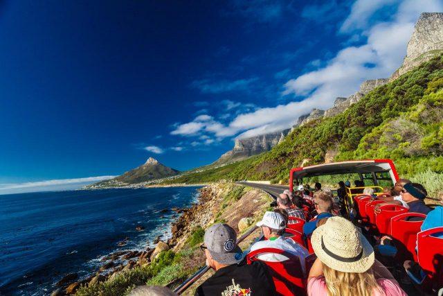 tourism Cape Town