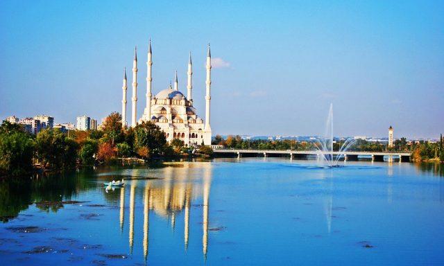 tourism in Adana