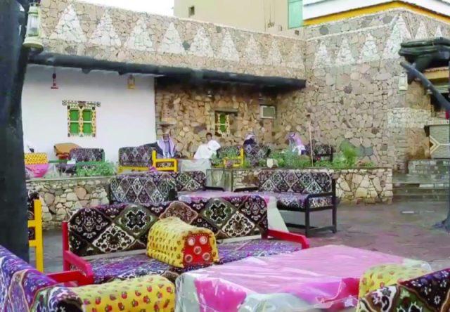 tourism in Khamis Mushait 3