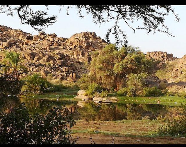 tourism in Khamis Mushait 7