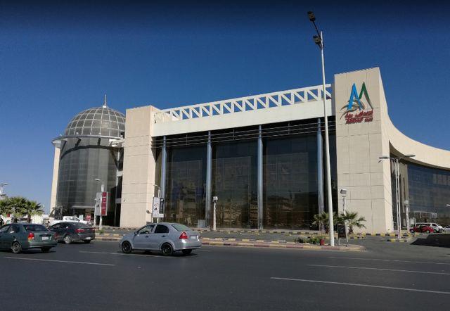 tourism in Khamis Mushait 8