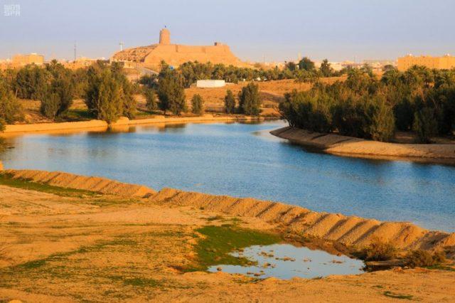 tourism in al majmaah saudi arabia 1