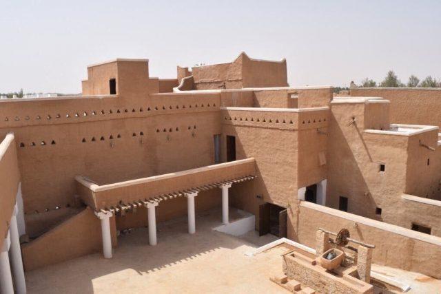 tourism in al majmaah saudi arabia 4