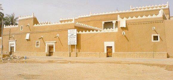 tourism in al majmaah saudi arabia 6