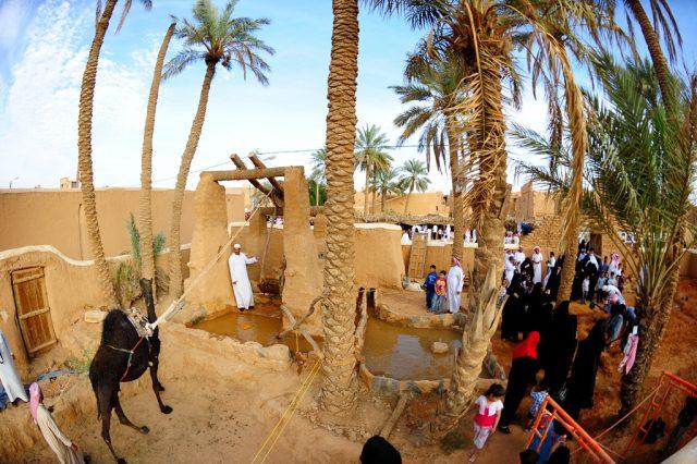 tourism in al majmaah saudi arabia