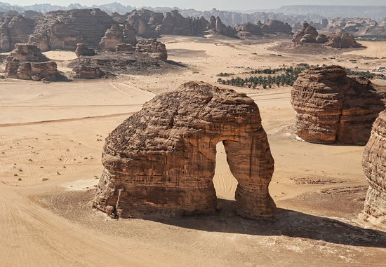 tourism in al ula saudi arabia 6