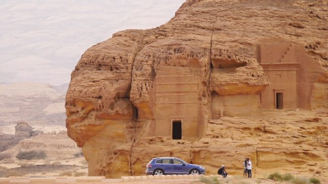 tourism in al ula saudi arabia 8