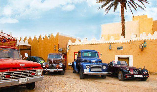 tourism in ar rass saudi arabia 1