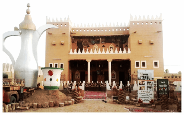 tourism in ar rass saudi arabia 4