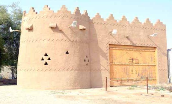 tourism in ar rass saudi arabia 6