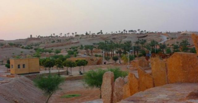 tourism in hafar al batin 4