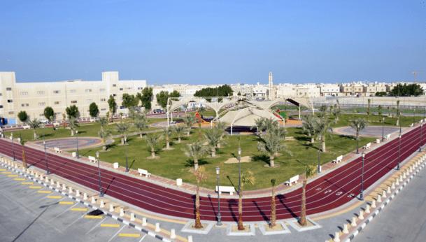tourism in khafji saudi arabia 1