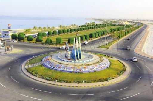 tourism in khafji saudi arabia 5