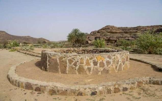 tourism in najran, saudi arabia 1