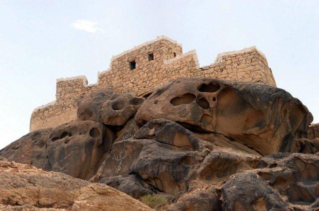 tourism in najran, saudi arabia 11