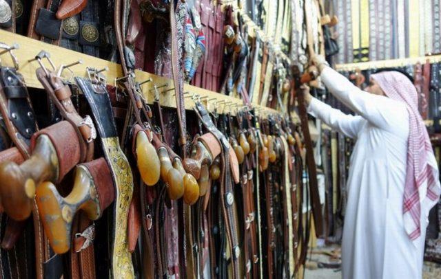 tourism in najran, saudi arabia 12