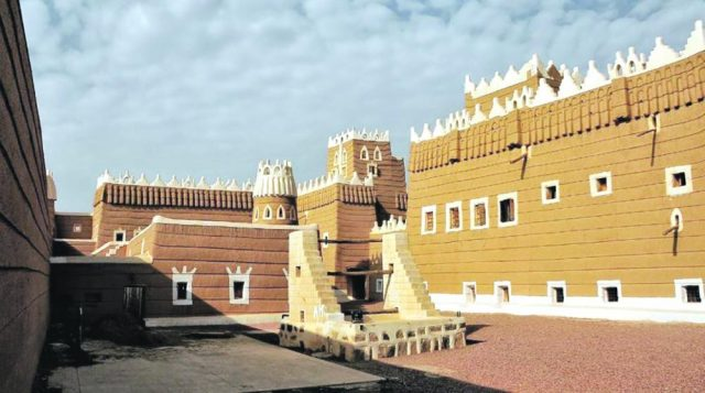 tourism in najran, saudi arabia 3