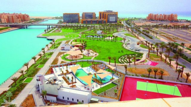 tourism in rabigh saudi arabia 2