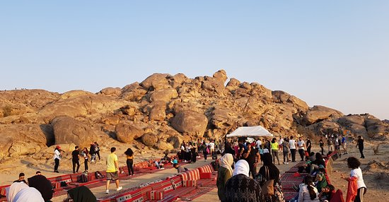 tourism in rabigh saudi arabia 7