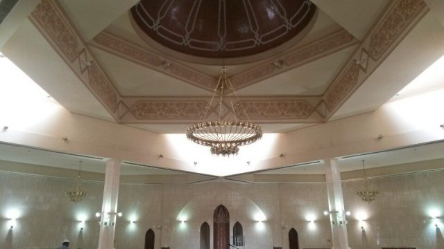 جامع الأمير فهد بن طلال