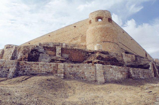 قلعة الملك عبد العزيز