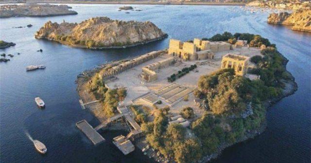 Agilkia Island