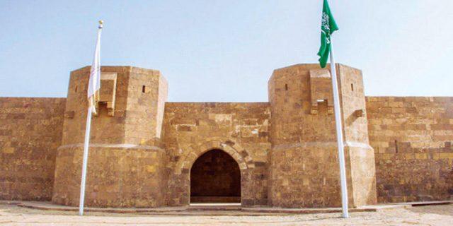 Alozlam Castle