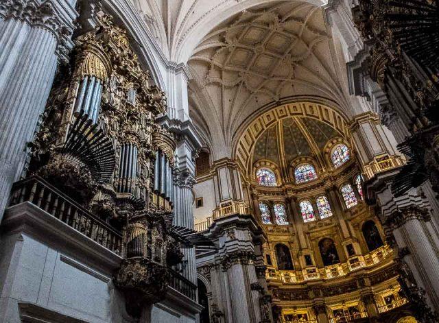 Cathedral of Santa María de