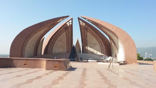 Islamabad Historical Memorial