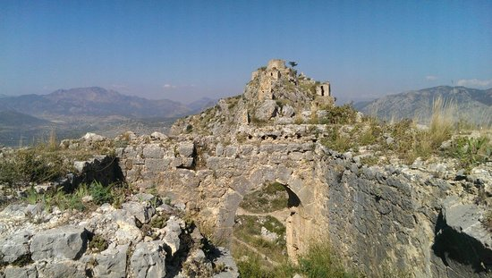 Kozan Castle