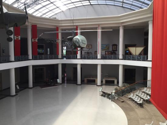 Pakistan Army Museum