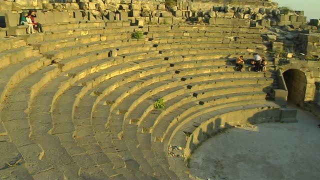 Umm Qais theater