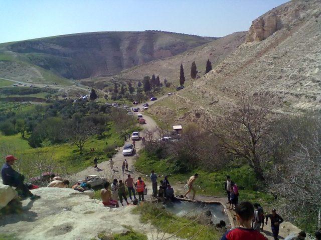 Wadi Al Shallala